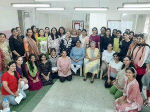 RTI Refresher Course - Montessori - Mumbai