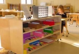 Montessori Class 2