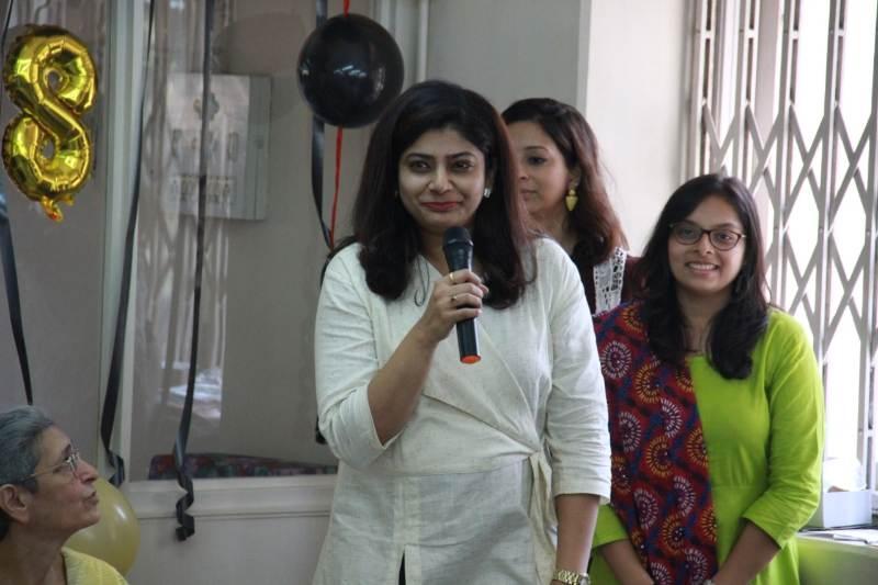 Montessori Teacher Training Mumbai Graduation 2019