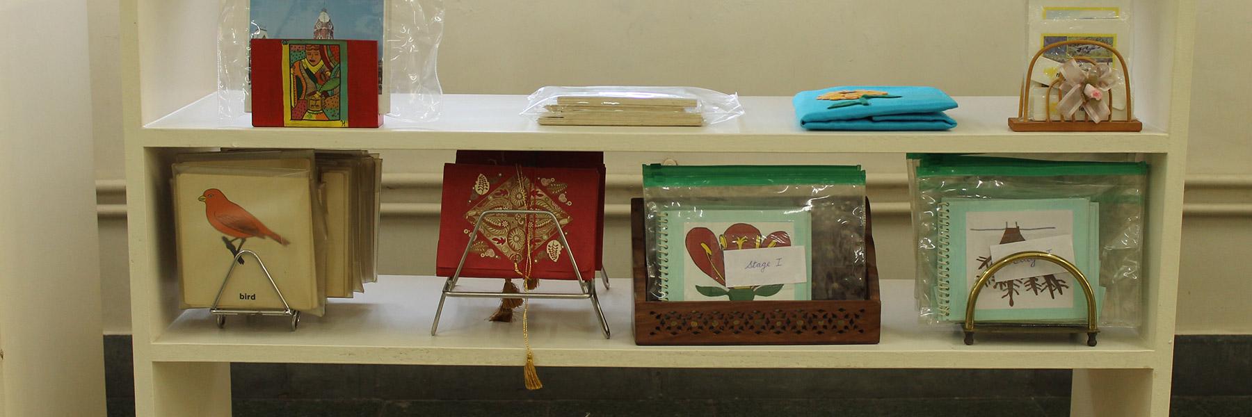 Resources for Montessori Study