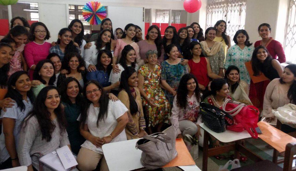 RTI Montessori Training - Graduation 2017