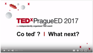 TEDx talk - Montessori education