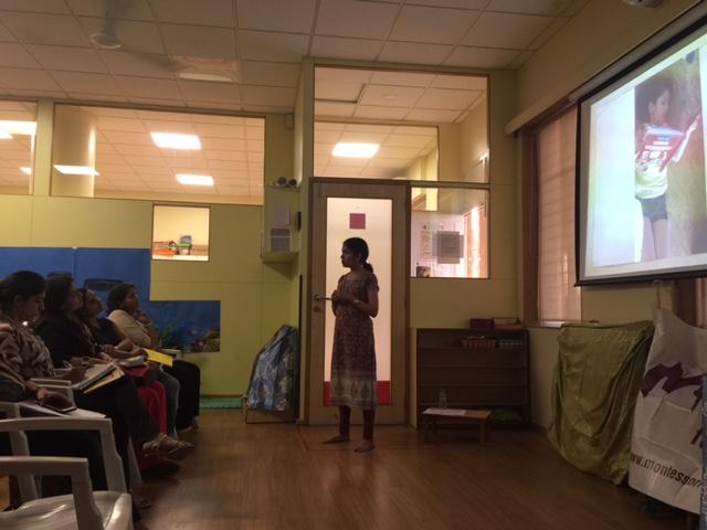 Thursday Talk - Montessori Teacher Training