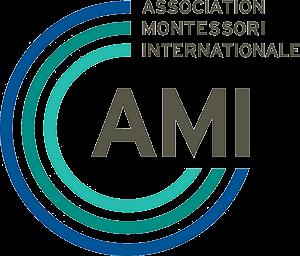 Association Montessori Internationale Logo