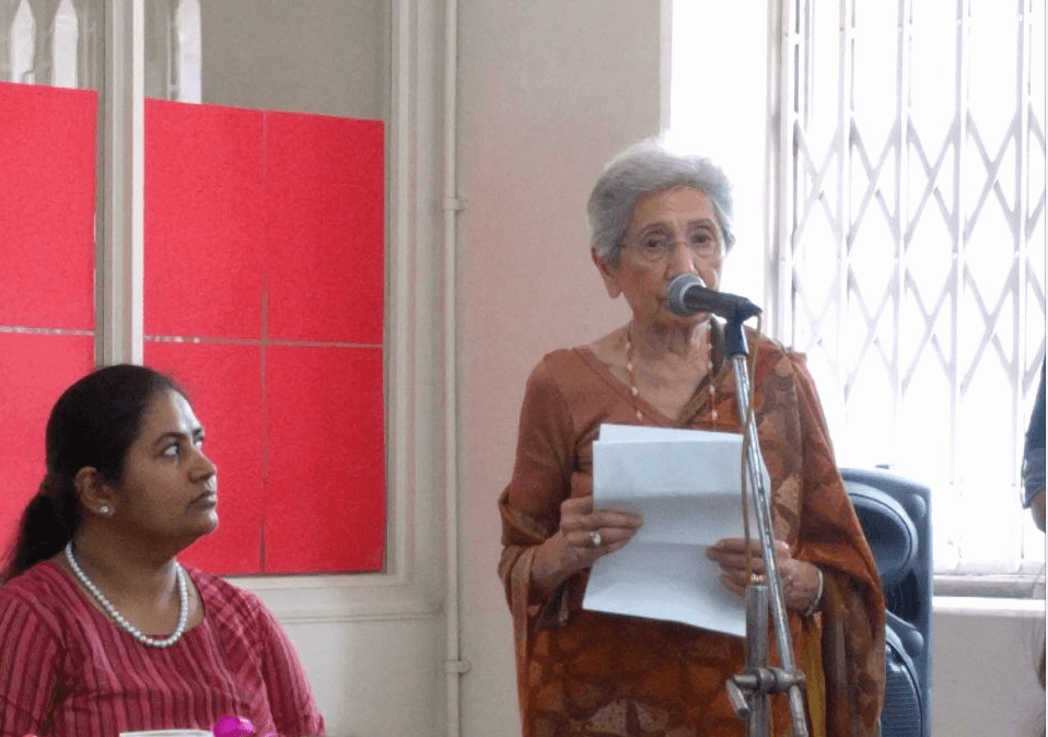 RTI Graduation 2017 Speech