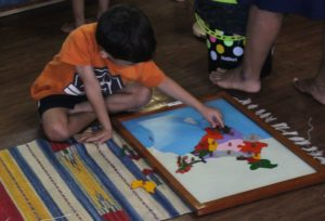 Montessori School in Mumbai