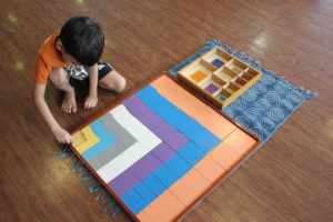 Montessori School Mumbai - Math