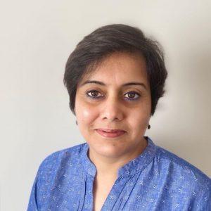 Vibhuti Jain Montessori Mumbai Training